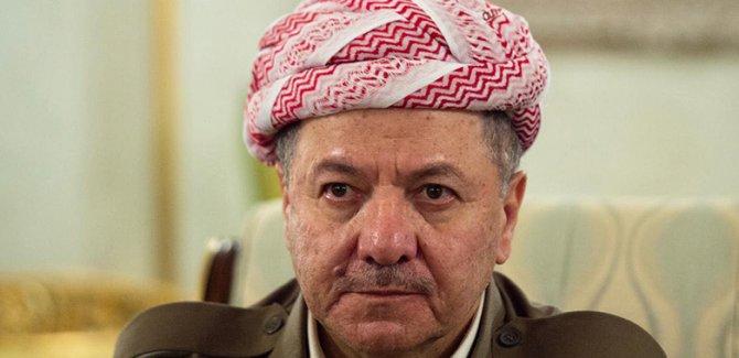 Barzani: Peşmerge'yi şehit edenler hak ettikleri cezayı bulacak