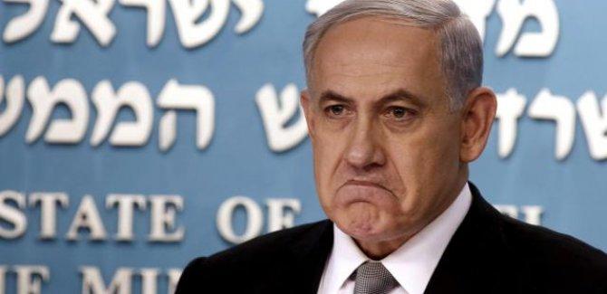Filistin: Netanyahu kendini kurtarmak için Kudüs'e yönelik saldırganlığını artırıyor