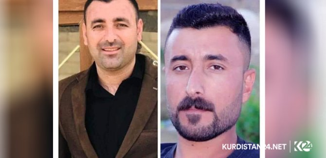 PKK iki Peşmerge subayını kaçırdı