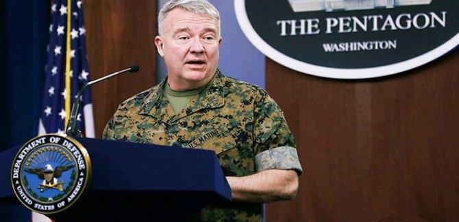 ABD: Afganistan'dan çekilme sürecinin yarısını tamamladık