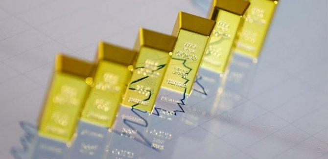Türkiye'den 1,2 milyar dolarlık altın, 2,8 milyon dolarlık gümüş keşfi