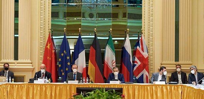 Rusya: İran nükleer anlaşma görüşmelerinde yeni tur başlıyor