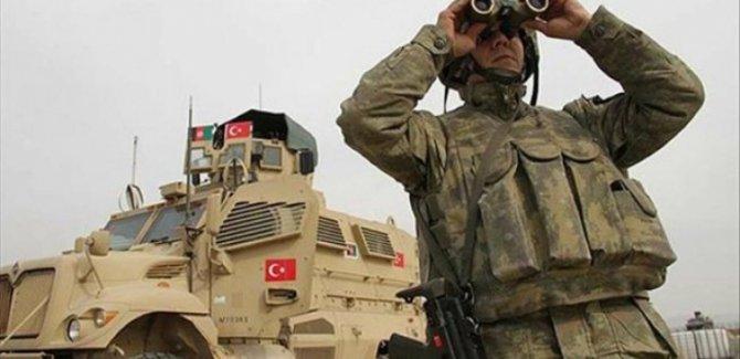 Taliban: Türkiye Afganistan'dan Çekilmeli