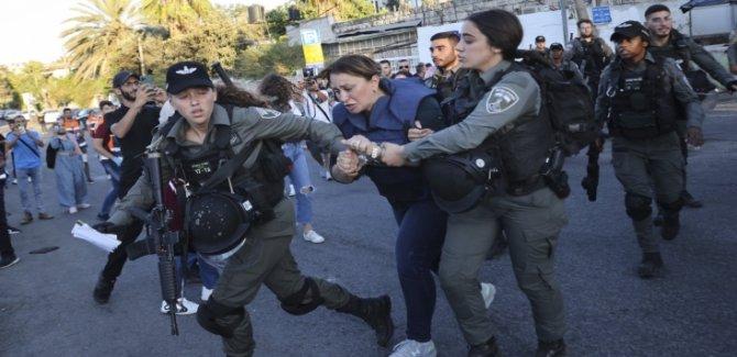 ABD Medyasından Filistin Çağrısı