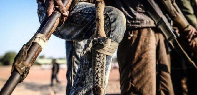 Nijerya'da çiftçilere saldırı: 53 ölü