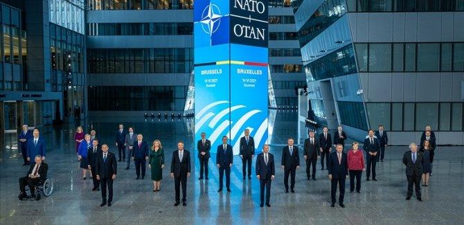 Çin'den NATO Zirvesi kararlarına tepki