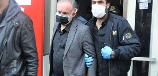 Ayhan Bilgen ile 3 kişi hakkında tahliye kararı verildi