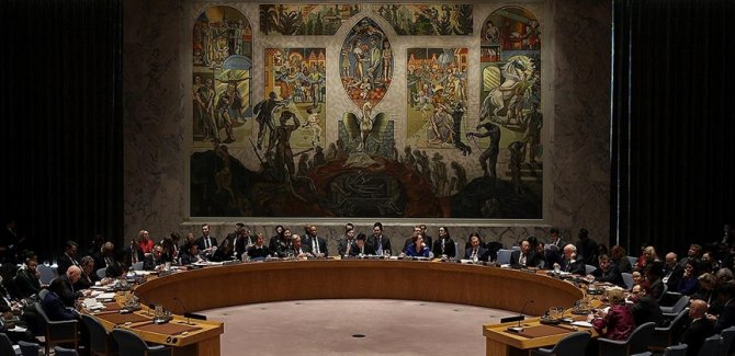 BM Güvenlik Konseyi'nde reform isteği her geçen gün artıyor
