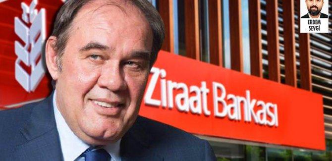 Ziraat Bankası Genel Müdürü Çakar Demirören'e verilen kredi için konuştu