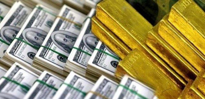 Merkez Bankası döviz rezervlerini açıkladı!
