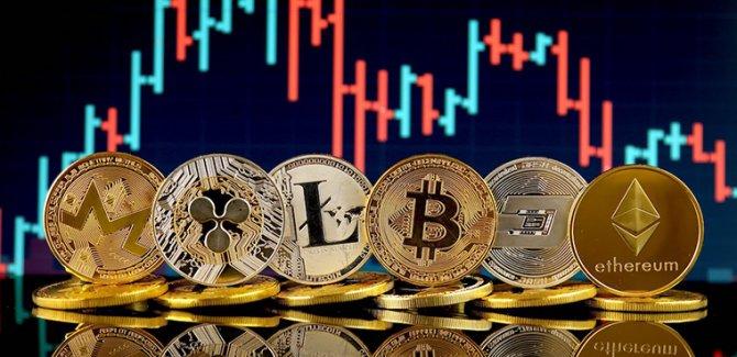 Cumhurbaşkanlığı Kripto Para için Uyardı