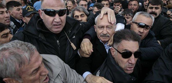 Kılıçdaroğlu'na linç girişimi davasında yeni gelişme