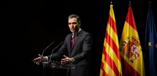 İspanya'da af çıktı