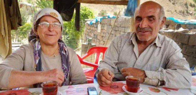 Diril çifti soruşturmasında 533 gün sonra tutuklama