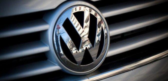 Volkswagen içten yanmalı motor üretimine son veriyor