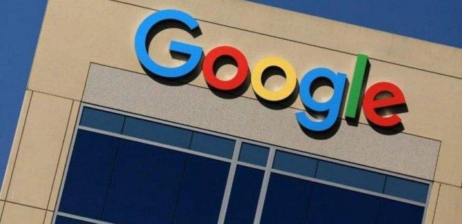 Google çalışanlarını ofise çağırmaya başladı aşı olana maske şartı yok