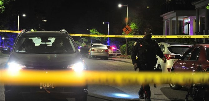 Kanada'da çıkan yangında iki Müslüman aileden toplam 7 kişi öldü