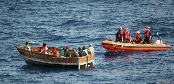 Akdeniz facia denizi: : En az 43 ölü