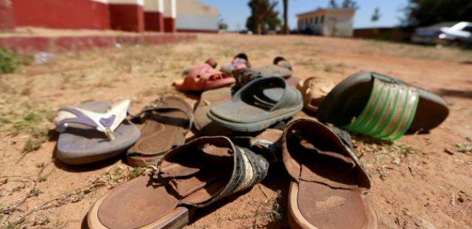 Nijerya'da liseye saldırı: Onlarca öğrenci kaçırıldı