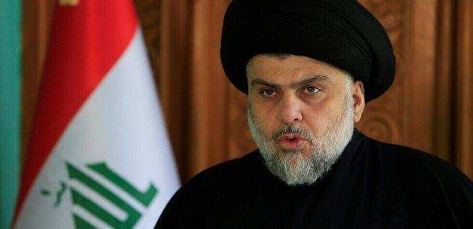 Sadr: Ölürsem Irak – İsrail ilişkileri normalleşir