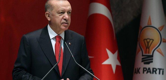 """""""Önümüzdeki dönemde milletimiz için ilave destek adımları atabiliriz"""""""
