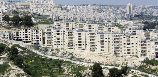 BM raportörü: Batı Şeria'daki İsrail yerleşimleri savaş suçu