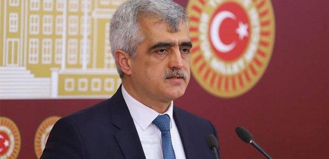 Gergerlioğlu 4 ay sonra yeniden milletvekili