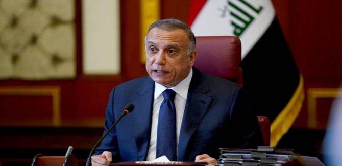 Kazimi: Başbakanlığı kabul etmeseydim iç savaş çıkacaktı