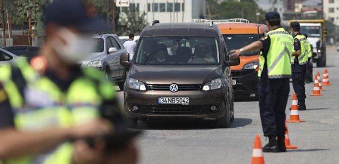 Türkiye'de koronavirüs nedeniyle 59 kişi hayatını kaybetti