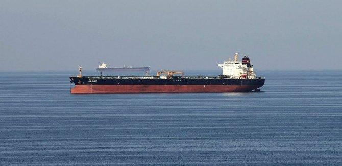 İran, Hürmüz Boğazı'nı baypas eden yeni petrol boru hattını tanıttı