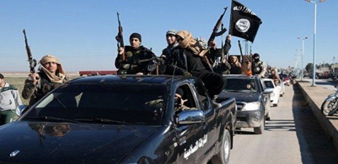 Rusya: Afganistan'da ABD'nin IŞİD ile işbirliğinin delilleri var