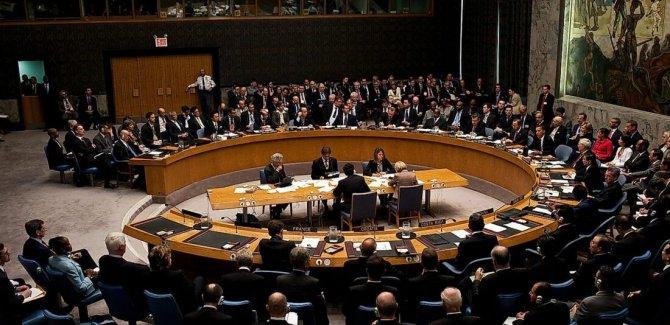 BM Güvenlik Konseyi, Erdoğan'ın Kıbrıs konusundaki tutumunu kınadı
