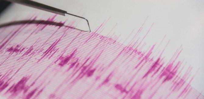 Filipinler'in güneyinde 6,7 büyüklüğünde deprem