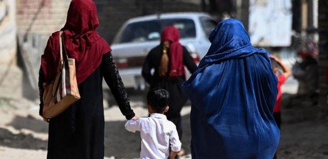 Afganistan'da 22 bin aile daha çatışmalardan kaçtı