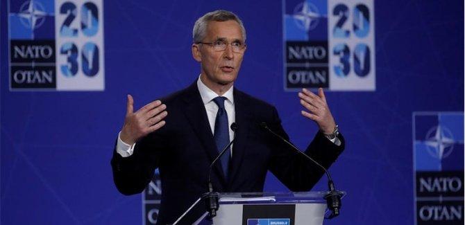NATO: Afganistan'ı desteklemeye devam edeceğiz