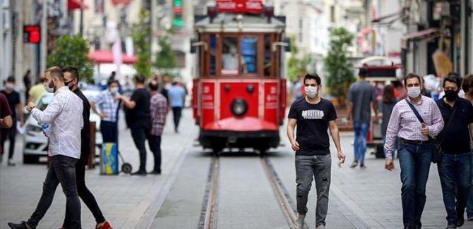 Türkiye'de son 24 saatte 19 bin 761 yeni vaka, 51 can kaybı