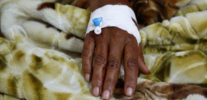 Nijerya'da kolera salgını: Ölü sayısı 479'a yükseldi