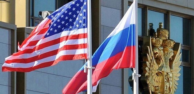 ABD ve Rusya'dan stratejik istikrar görüşmesi