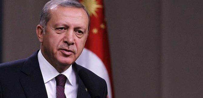Erdoğan: Devlet tüm imkanlarıyla seferber oldu