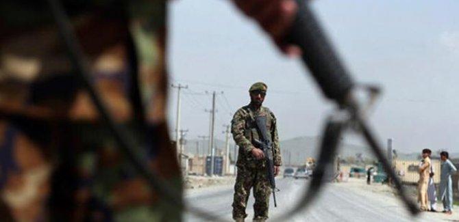Son 4 aydaki Taliban saldırılarında 2 bin 566 sivil öldü