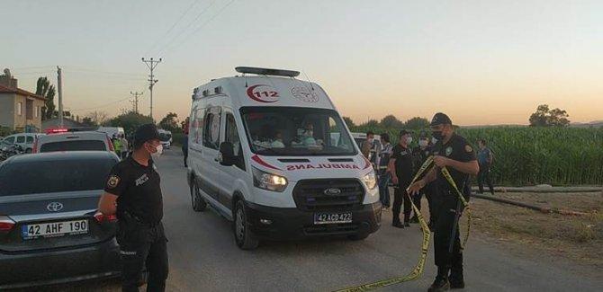 Konya'da aynı aileden 7 kişinin katledilmesiyle ilgili 10 kişi gözaltına alındı
