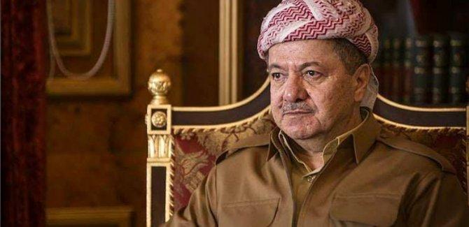 Başkan Barzani: Kürt oldukları için zulme uğradılar