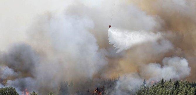 Şewata li Antalya; 2 karker mirin