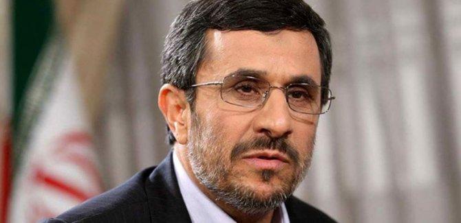 Ahmedinejad: Taliban İran'ın geleceği için tehdit