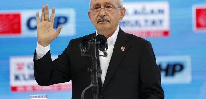 Kılıçdaroğlu: Cumhurbaşkanı adayı olurum