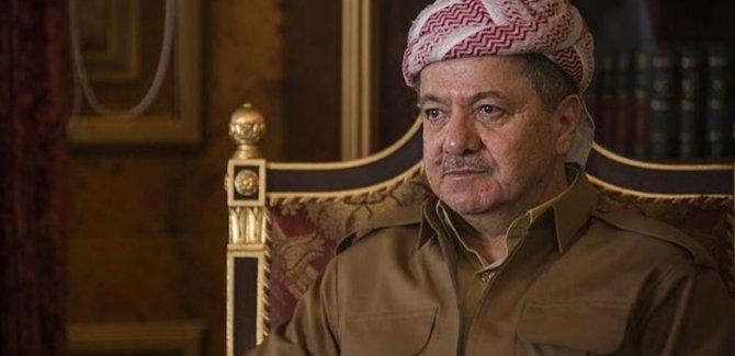 Başkan Barzani: Şengal, Kürdistan halkının bedeninde derin bir yaradır