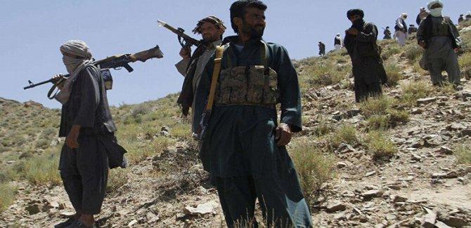 Afganistan'da çatışmalar şiddetleniyor