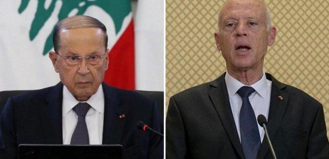 Tunus ve Lübnan… Devrimlerden ve seçimlerden sonrası ne?!./ Rıdvan Seyyid