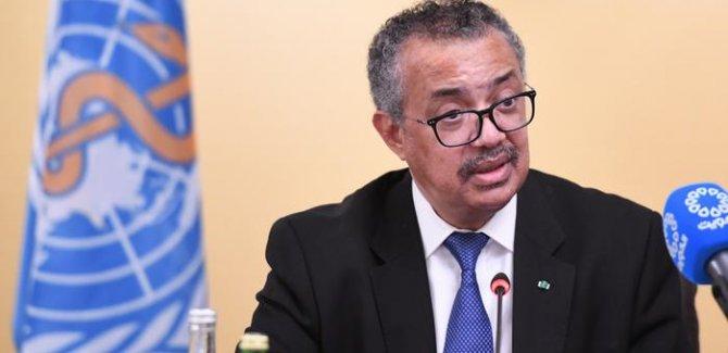 DSÖ Genel Direktörü: Üçüncü dozu erteleyin