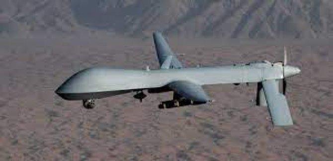 Suriye, ABD uçağını düşürdü